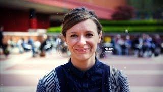 Naomi Wood: Author thumbnail