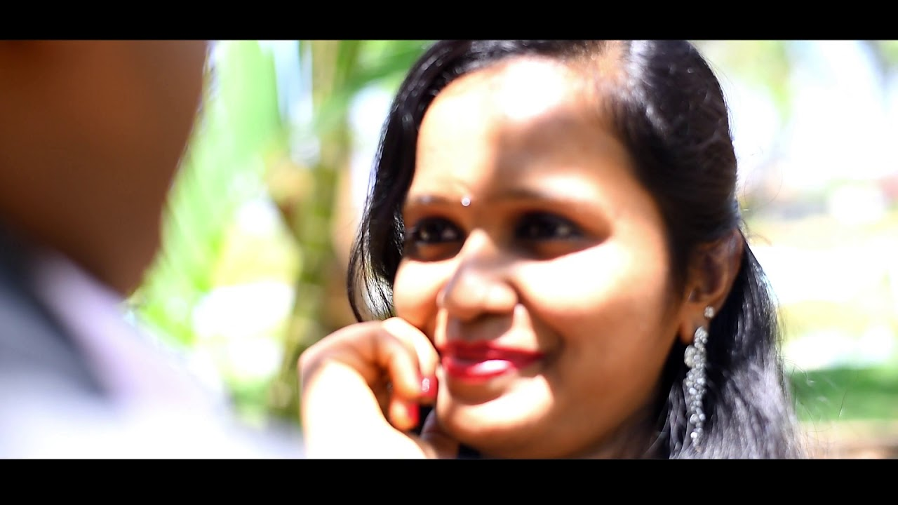 Malnad Pre wedding