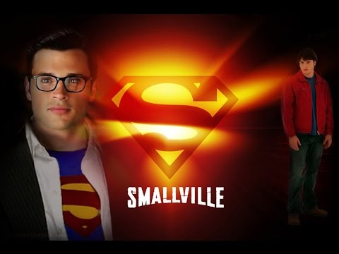 Smallville/Clark Kent - Journey (Boy to Superman 10 Seasons) [HD]