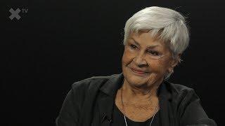 Kamila Moučková v XTV - ukázka, celý rozhovor na xtv.cz