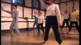 initiation au tai chi la forme courte 40 mouvements