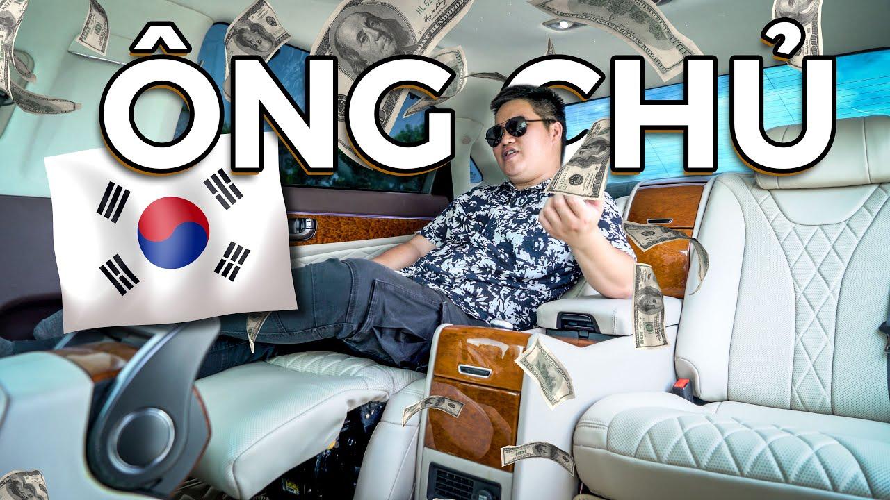 Đối thủ của Rolls-Royce, Maybach: Chỉ có 1 chiếc ở Việt Nam!