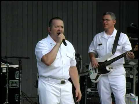 US Naval Academy Electric Brigade 2014