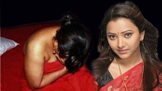 Repeat youtube video Bollywood Actress Shweta Basu Prasad Caught in Prostitution Scandal