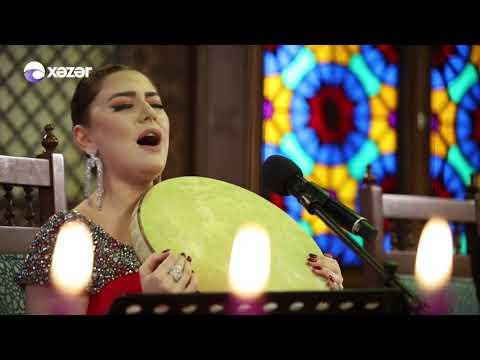 Bayati Şiraz Revane Qurbanova