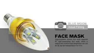 LED светодиодная лампочка smd 5730 12w E14(, 2015-02-12T19:03:23.000Z)