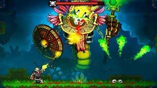 Badass Hero   PC GAMEPLAY   HD 1440P