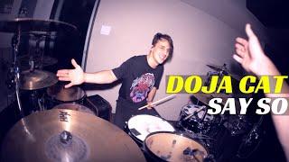 Doja Cat - Say So | Matt McGuire Drum Cover