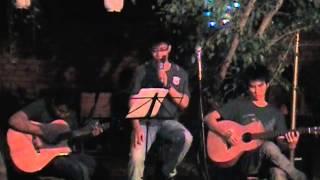 Khoảnh Khắc - Trương Quý Hải - Guitar Bụi Cover