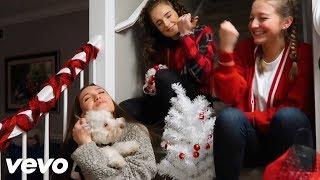 Download santa tell me music video *walmart version* Mp3 and Videos