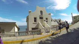 Guia turistica para viajar a San Francisco. Los mejores lugares para visitar y conocer.