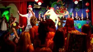 """EES & T-Zon - """"10 Backz!"""" Live at JUKA Karneval"""