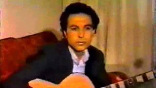 Khesrow - Tu Bawar Ba Khuda Kon (Old Afghan Song)