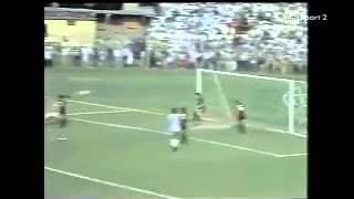 Spal - Cagliari 3-2 - Coppa Italia 1980-81 - 3° Girone - V Giornata