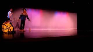 Video Wizard of Oz -  Scarecrow - Dance Summer Camp Show 2011 download MP3, 3GP, MP4, WEBM, AVI, FLV November 2018