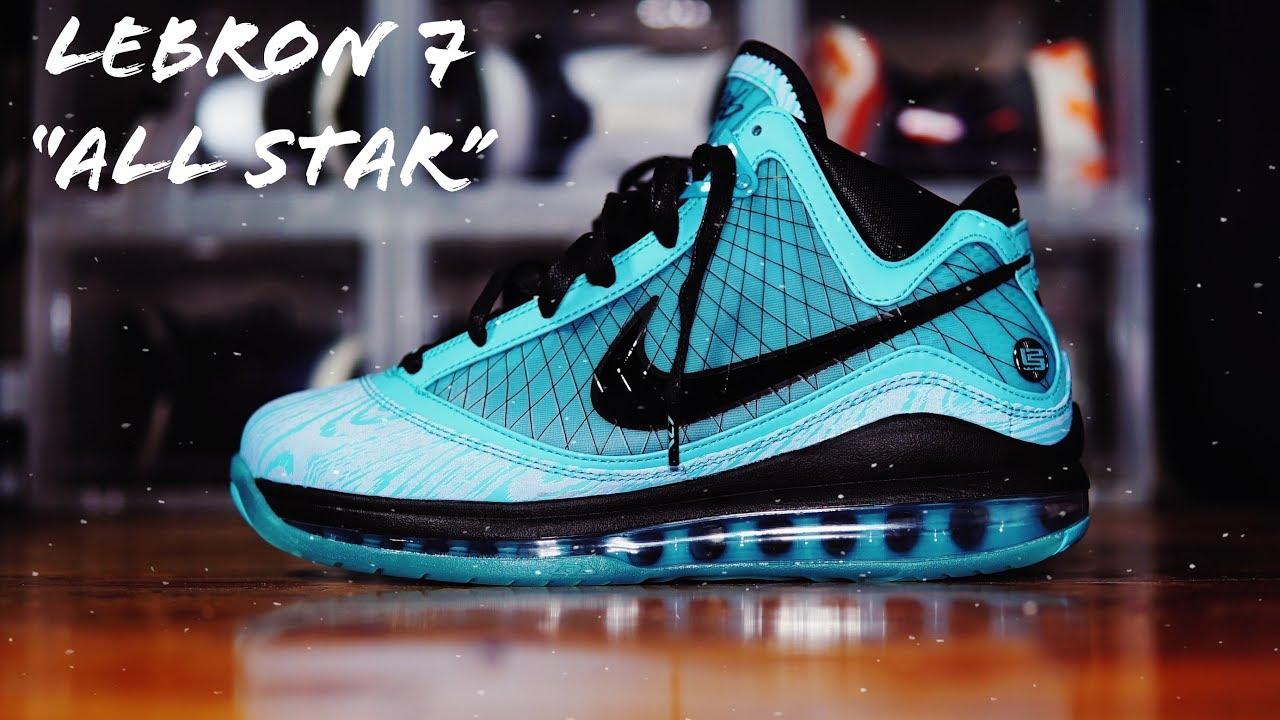 Nike Lebron 7 \