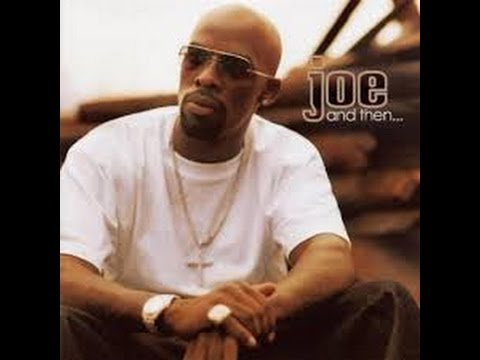 Joe - Make You My Baby (2003)