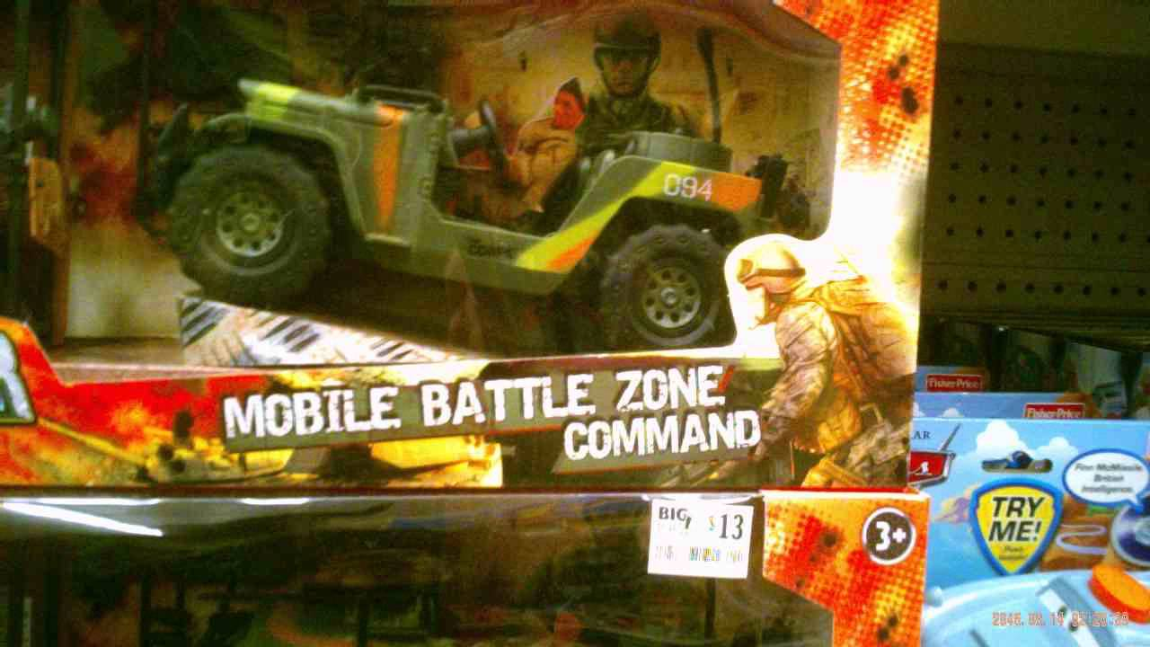 Army World Peacekeepers Toys At BigLots