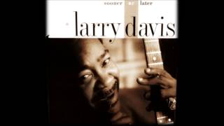 Larry Davis - Penitentiary Blues