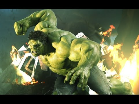 Return of the hulk official trailer 1 hd youtube return of the hulk official trailer 1 hd publicscrutiny Images