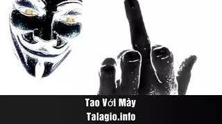 Baixar Tao Với Mày - Talagio.info
