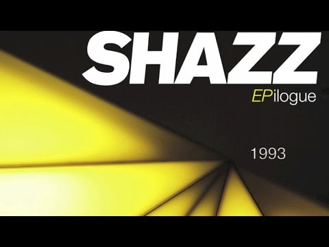 Shazz - 1993 - Official Music Video