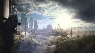 Battlefield 4 Trailer-Turn Around