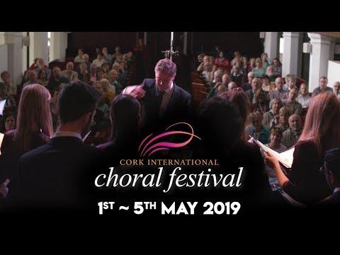 65th Cork International Choral Festival | 1st-5th May 2019