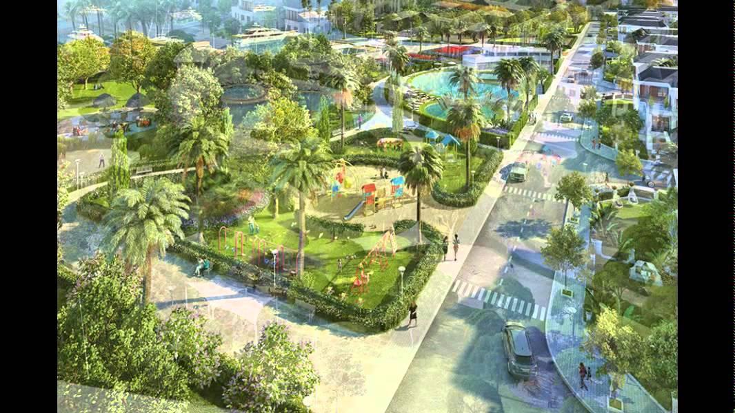 Bán biệt thự Vinhomes Central Park – Mua Villa Vinhomes Central Park Gọi 0989776868