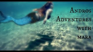 Andros Adventures With Mara! Thumbnail