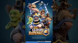 Open a chest magician in clash royale-Clash Royale # 3