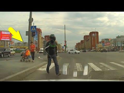 видео: Добрые поступки БАЙКЕРОВ. Мотоциклисты творят добро!