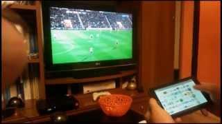 Управление телевидением домру с планшета на андроид.( проект на ардуино)