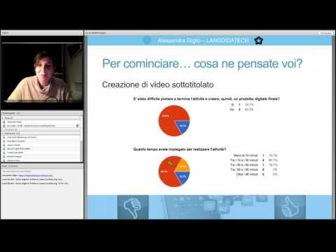 Le tecnologie per la didattica: quando usarle e quando no - Alessandra Giglio