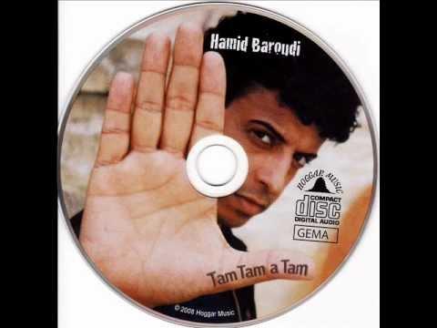 Hamid Baroudi  - Alash -