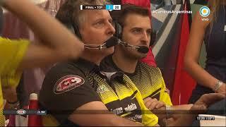 Final TC Pista - Fecha 01 - Viedma - #CarrerasArgentinas