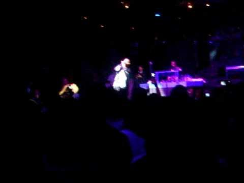 Lupe Fiasco (Superstar) - Live @ Circa  Toronto, CAN