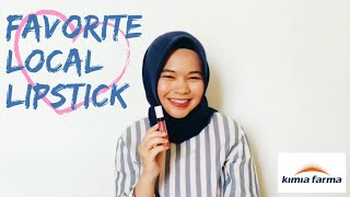 Download Favorite Local Lipstick and Recommended for Millenial // by Raidhatul Ulfa