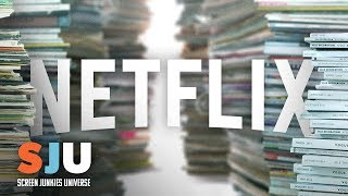 Netflix Finding Its Own Path to Awards! | SJU