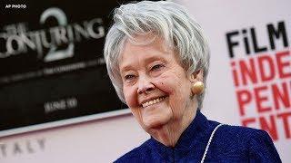 'Amityville Horror' inspiration Lorraine Warren dies at 92