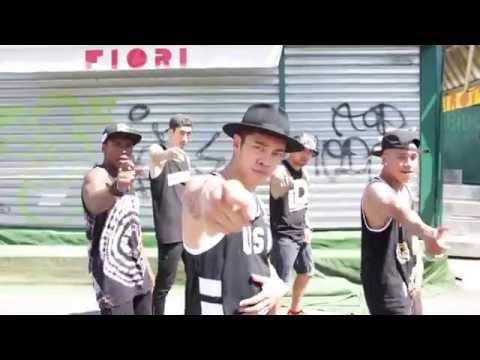 Brian Puspos Choreography | Foreign by Trey Songz |...