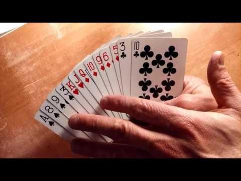 Spades ♠️ Partner Bidding Strategy