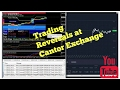 Cantor Exchange Binary Options 5 minute binary options Badder ladder reversal trading