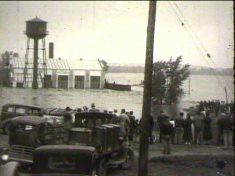 Republican River Flood (1935)