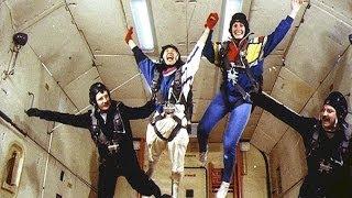 Rocket Science! UK & Russia in orbit
