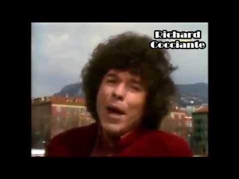 Richard cocciante le coup de soleil youtube - J ai attrape un coup de soleil richard cocciante ...