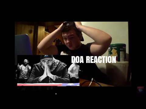 I PREVAIL – DOA FEAT JOYNER LUCAS REACTION!!