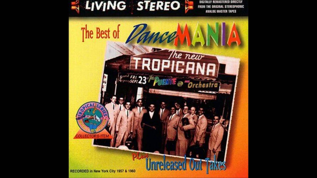 Tito Puente Dance Mania