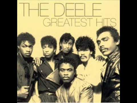 The Deele - Two Occasions - Remix
