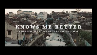 Mario Zwinkle - Knows Me Better (Official Video)